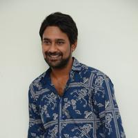 Varun Sandesh - Mister 420 Movie Press Meet Photos