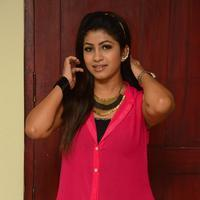 Geethanjali Latest Gallery