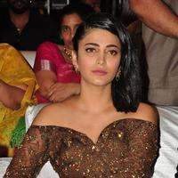 Shruti Haasan - Premam Movie Audio Launch Stills