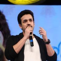 Akhil Akkineni - Premam Movie Audio Launch Stills