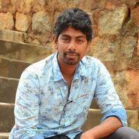 Virinchi Varma New Stills