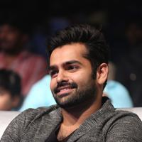 Ram Pothineni - Hyper Movie Audio Launch Photos