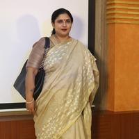 Sripriya Rajkumar - Ghatana Movie Press Meet Stills