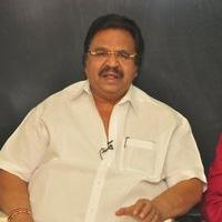 Niramala Convent Movie Team Meets Dasari Garu