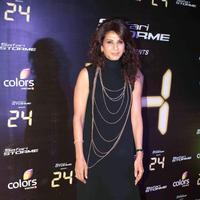 Anita Raj - Success party of TV show 24 Photos