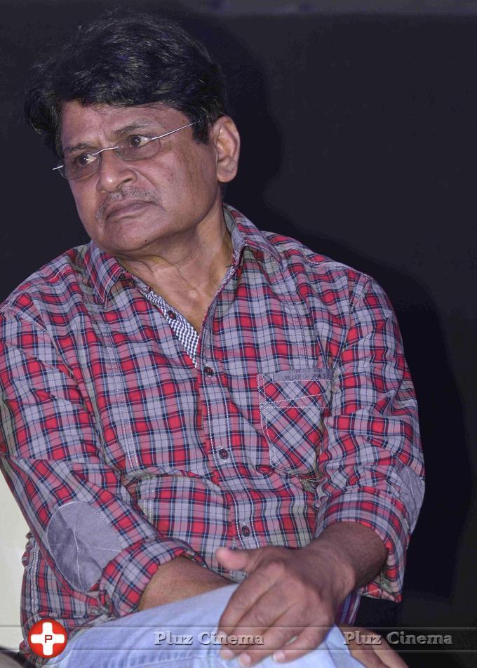 Raghubir Yadav - Press conference of film Club 60 Photos   Picture 658125