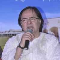 Farooq Sheikh - Press conference of film Club 60 Photos   Picture 658127