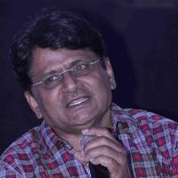 Raghubir Yadav - Press conference of film Club 60 Photos | Picture 658137