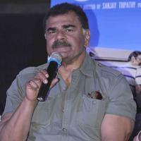 Sharat Saxena - Press conference of film Club 60 Photos