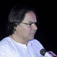 Farooq Sheikh - Press conference of film Club 60 Photos
