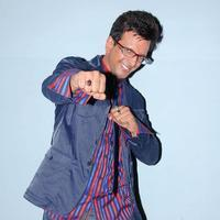 Javed Jaffrey - Launch of Boogie Woogie Kids Championship