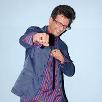Javed Jaffrey - Launch of Boogie Woogie Kids Championship
