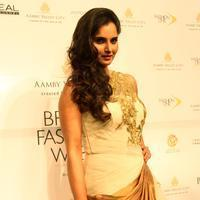 Sania Mirza - IBFW 2013 Day 4 Photos