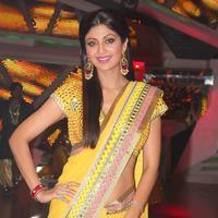 Shilpa Shetty - Judges on the set of Nach Baliye 6 Photos