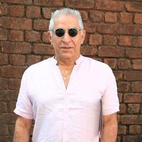 Dalip Tahil - The Times of India Literary Carnival 2013 Day 1 Photos
