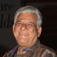 Om Puri - The Times of India Literary Carnival 2013 Day 1 Photos
