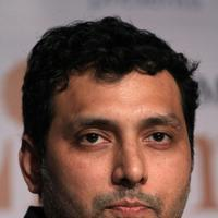 Neeraj Pandey - The Times of India Literary Carnival 2013 Day 1 Photos