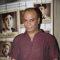 Vipin Sharma - Promotion of film Identity Card Photos