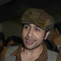 Adhyayan Suman - Trailer launch of film Heartless Photos