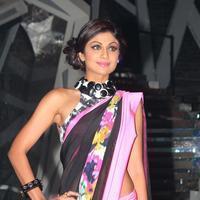 Shilpa Shetty - On location shoot of Nach Baliya 6 Photos