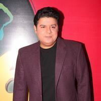 Sajid Khan - On location shoot of Nach Baliya 6 Photos