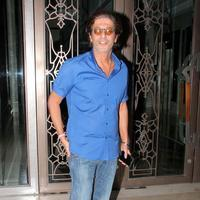Chunky Pandey - Shahrukh Khan Launches Deanne Panday book Shut Up and Train Photos