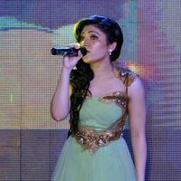 Tulsi Kumar - Music launch of film Yaariyan Stills
