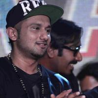 Yo Yo Honey Singh - Music launch of film Yaariyan Stills