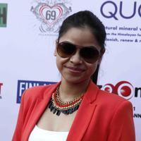 Sumona Chakravarti - 3rd Edition of India Resort Wear Fashion Week 2013 Day 2 Photos
