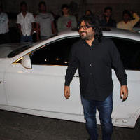 Pritam Chakraborty - Bollywood Celebrities attend Shahid Kapoor's Party Stills