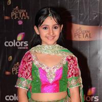 Ashnoor Kaur - Colors Tv 3rd Golden Petal Awards Photos