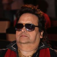 Bappi Lahiri - UTV Stars Walk Of The Stars honours Jeetendra Photos