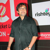 Mahesh Manjrekar - Celebrity Cricket League 4 Photos