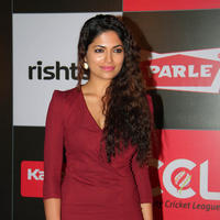Parvathy Omanakuttan - Celebrity Cricket League 4 Photos