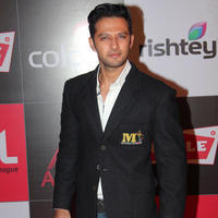 Vatsal Sheth - Celebrity Cricket League 4 Photos