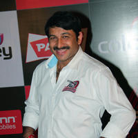 Manoj Tiwari - Celebrity Cricket League 4 Photos