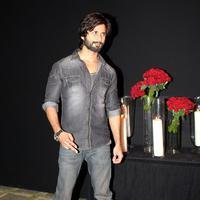 Shahid Kapoor - Success Party of Deepika Padukone Photos