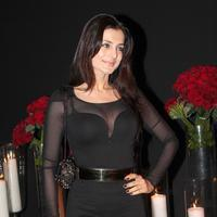 Ameesha Patel - Success Party of Deepika Padukone Photos