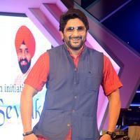 Arshad Warsi - Mulund Carnival Festival Grand Finale 2013 Photos