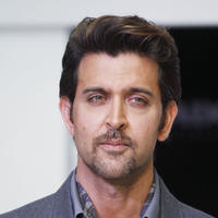 Hrithik Roshan - Hrithik  Roshan Launches Rado HyperChrome Ceramic Watches Photos