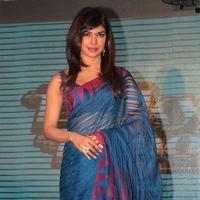 Priyanka Chopra - Priyanka Chopra & Others at The Music Launch of film Lucky Kabootar Photos