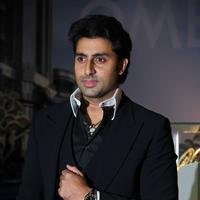 Abhishek Bachchan - Abhishek Bachchan Launches Omega Co Axial Exhibition Photo
