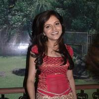 Rubina Dilaik - Rubina Dilaik on the sets of SAB TV show Jeannie Aur Juju Photos