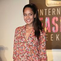 Lisa Haydon - Signature International Fashion Week End Day 2 Stills
