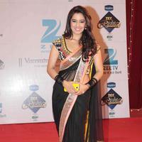 Srishty Rode - Zee Rishtey Awards 2013 Photos | Picture 642649