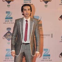 Mohit Sehgal - Zee Rishtey Awards 2013 Photos