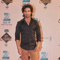 Himanshu Soni - Zee Rishtey Awards 2013 Photos