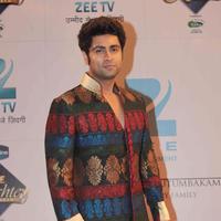 Ankit Gera - Zee Rishtey Awards 2013 Photos