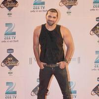 Chetan Hansraj - Zee Rishtey Awards 2013 Photos