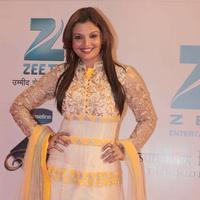 Deepshika - Zee Rishtey Awards 2013 Photos
